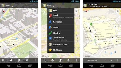 maps version apk maps 6 14 4 apk file apkmania