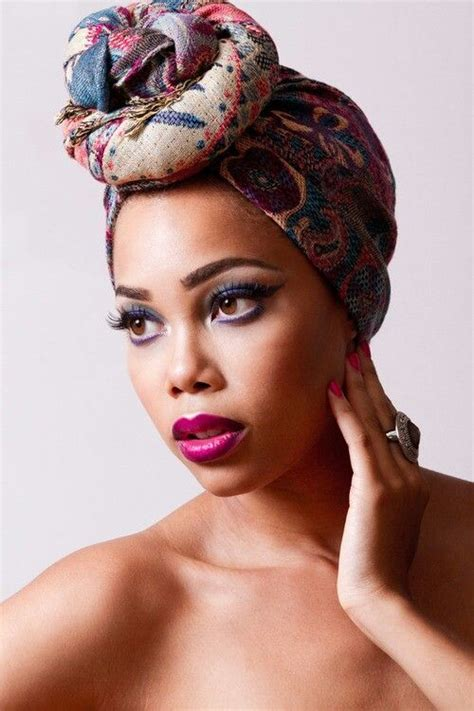 779 Best Images About Head Wraps On Pinterest Head | 779 best images about head wraps on pinterest head