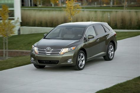 2009 Toyota Venza Review 2009 Toyota Venza Picture 225835 Car Review Top Speed