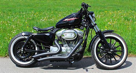Motorrad Custom by Motorrad Umbau Custom Bikes Wir Machen Es Wahr