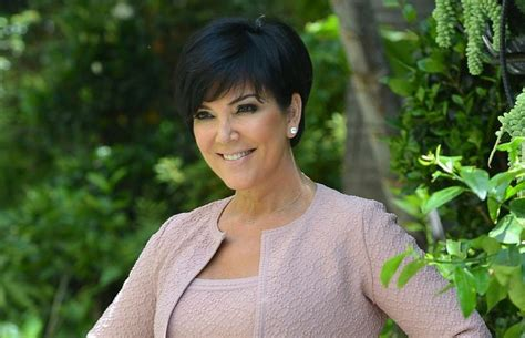 kris jenner haircut back view back view of kris jenner haircut short hairstyle 2013
