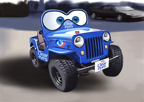 cartoon jeep getyoursketch styles
