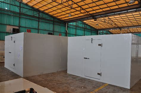 cold room in house container cold room house view cold storage room dachang product details from guangdong
