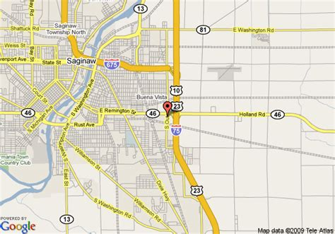 saginaw texas map map of best western saginaw saginaw