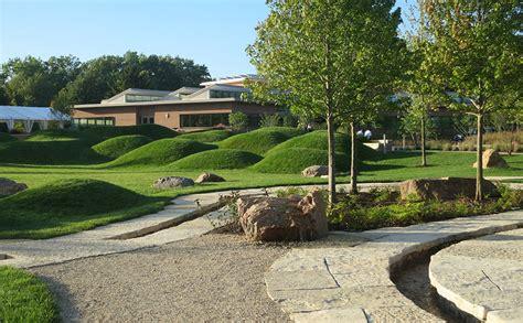 hotels near chicago botanic garden garden and modern
