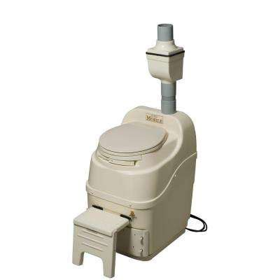 Composting Toilet Home Depot by Waterless Composting Toilets Toilets The Home Depot
