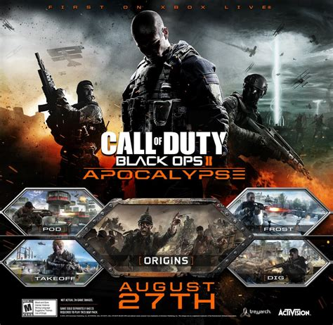 black ops map packs call of duty black ops 2 dlc map pack is