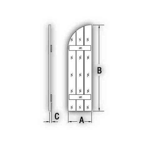Ip25384 Tember Blouse 2 fypon polyurethane timber arch top shutter from buymbs