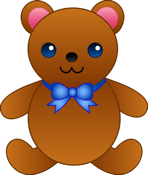 clipart free teddy clipart clipartion