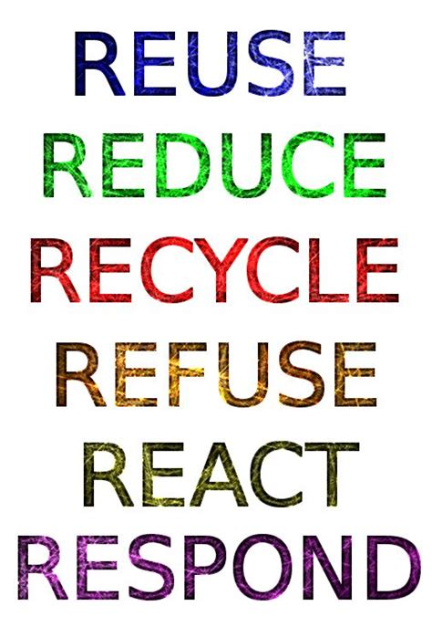 Eco Fashion The Beau Soleil Reduce Recycle Renew Tote by 15 Best Messages Images On Environment