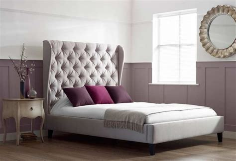 king wingback bed the best of wingback king bed tedx designs
