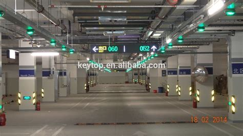 smart car parking system smart parking guidance system for singapore changi airport