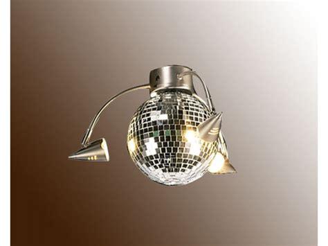 Transform Your Room Into Disco Hall With Disco Ball Disco Ceiling Light