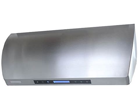 xtremeair px14 low profile under cabinet mount range hood