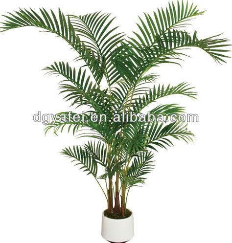 Indoor Decorative Plants Usine De Fausse Plante Verte Plante Artificielle Usine