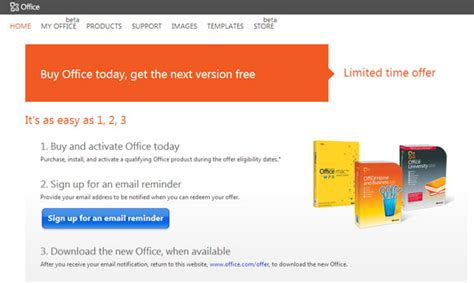 Purchase Office 2010 And Get An Upgrade To Office 2013 For Microsoft Office 2010 Powerpoint Templates
