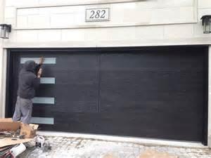 Modern Exterior Front Doors modern garage doors archives modern doors