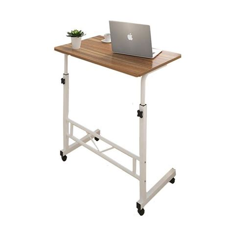 Laptop Desk With Wheels Multifunctional Large Adjustable He End 2 13 2018 12 50 Pm