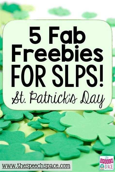 Heres To A Fabulous by Here Are Some Fabulous St S Day Freebies To Make