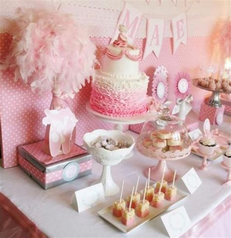 themes for girl 1st birthday party 10 most creative first birthday party themes for girls