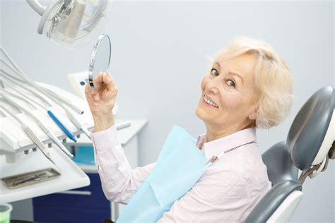 senior dental care  complete consumer guide