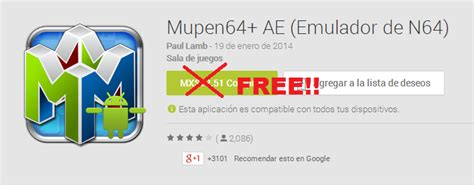 mupen64 apk mundo apk mupen64 ae emulador de n64