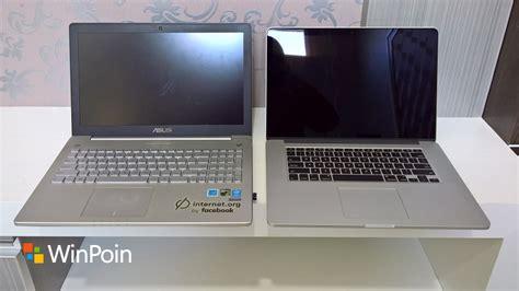 Macbook Yang Kecil mungkin sekarang waktu yang tepat buat kamu pindah dari mac ke pc winpoin