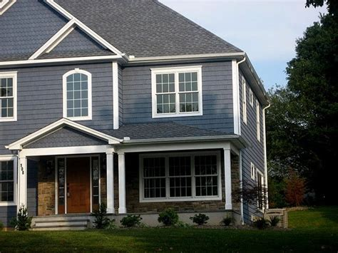 blue gray exterior paint blue grey exterior for the home pinterest