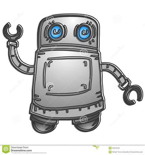 tobot original original robot stock images image 34376194