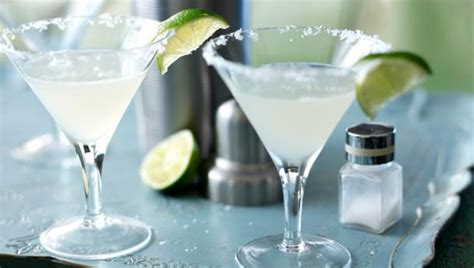 bbc food tequila cocktail recipes