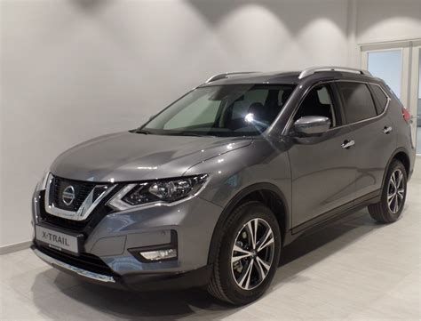 Nissan X Trail 2019 Review by 2019 Nissan X Trail Picture Release Date And Review