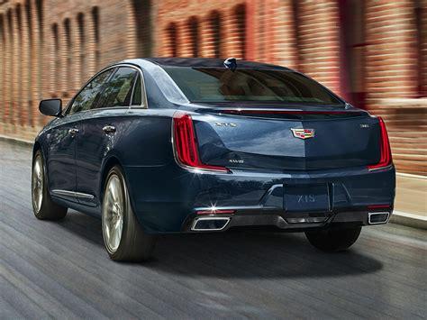 Cadillac Xts Sedan by New 2018 Cadillac Xts Price Photos Reviews Safety