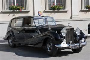 Rolls Royce Phantom Iv Rolls Royce Phantom Iv Offenbar Bereitgestellt F 252 R Ein
