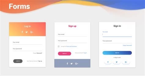 tutorial css form design bootstrap forms exles tutorial basic advanced