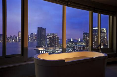 Hotel With In Room Nj by The Westin Jersey City Newport Jersey City United States