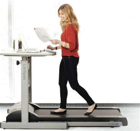 Treadmill At Desk by Treadmill Desk What It S Really Like Working At One