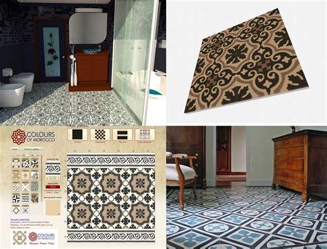 spanische fliesen spanische fliesen designer vintage waschbecken