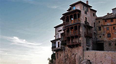 casas colgantes en cuenca cuenca y sus casas colgadas principales atractivos tur 237 sticos