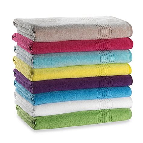 bed bath beyond towels pure performance bath towels bed bath beyond
