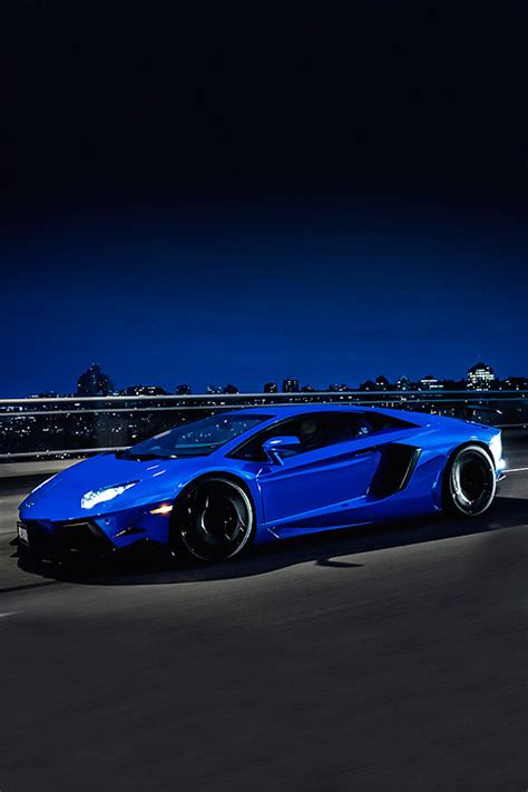 lamborghini aventador chrome blue chrome blue aventador by marcel lech cars motorcycles