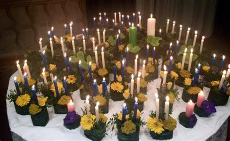 cerimonia delle candele scilla cerimonia delle candele omaggio della fidapa alla