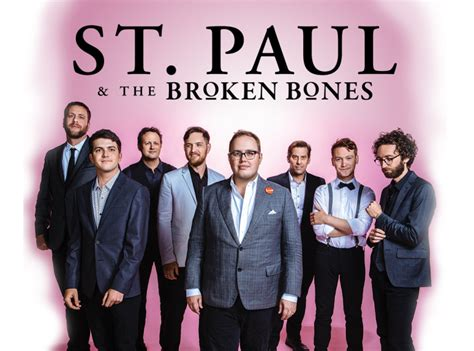 st paul and the broken bones sea of noise vinyl st paul the broken bones nye 2017 cid entertainment