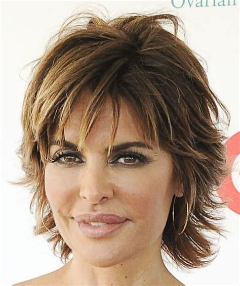 Fixing Lisa Rinna Hair Style | how do i fix my hair like lisa rinna hairstyle gallery