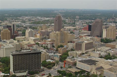 How Is Mba In Of San Antonio by File San Antonio Downtown Jpg Wikimedia Commons