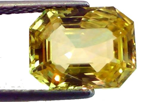 mercury in 1st house yellow sapphire
