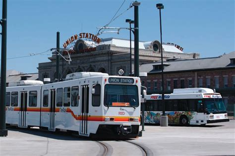 denver co light rail top 8 denver secrets for 2016 the denver ear