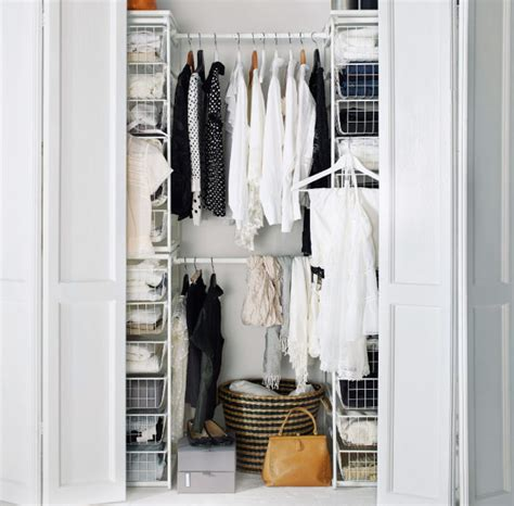 ikea wardrobe storage solutions smart storage in a small bedroom