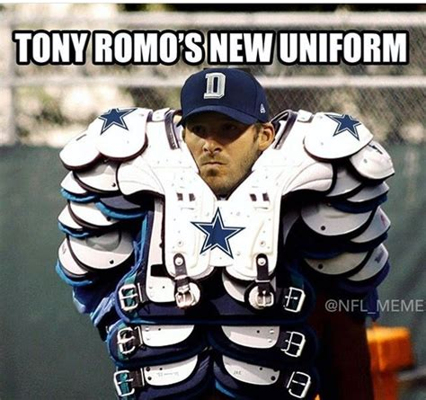 Tony Romo Interception Meme - 25 best ideas about romo meme on pinterest tony romo