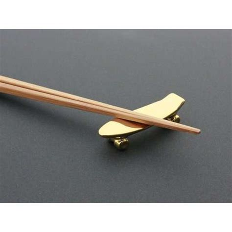Chopsticks Rest skater chopstick rests chopstick rest