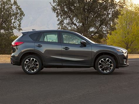 Mazda Operations Suvs Crossover Vehicles
